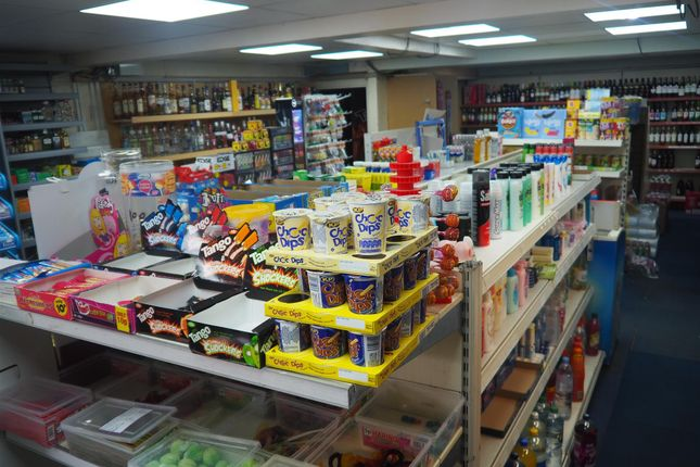 Thumbnail Retail premises for sale in Off License & Convenience BD19, Gomersal, West Yorkshire