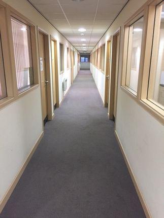 Corridor 4 of Vale Park Enterprise Centre, Hamil Road, Burslem, Stoke-On-Trent, Staffordshire ST6