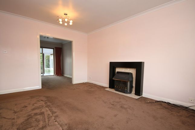 Living Room of Andreas Close, Birkdale, Southport PR8