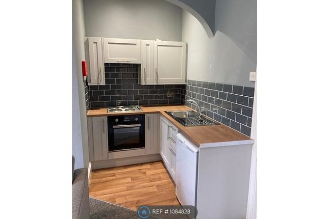 Thumbnail Flat to rent in Barbourne Road, Worcester