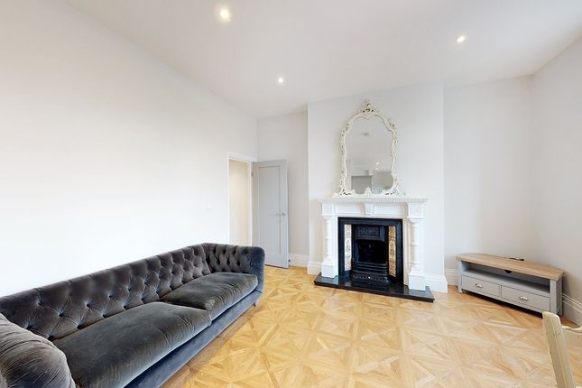 Flat for sale in Burville House, London