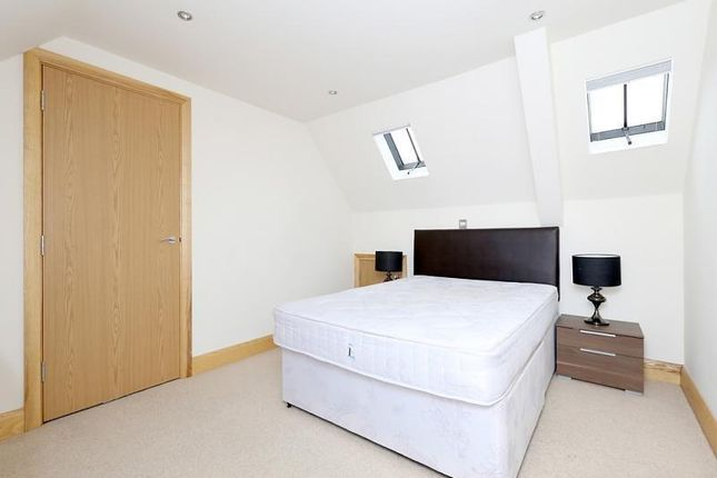 Thumbnail Terraced house to rent in St. Mark Street, London