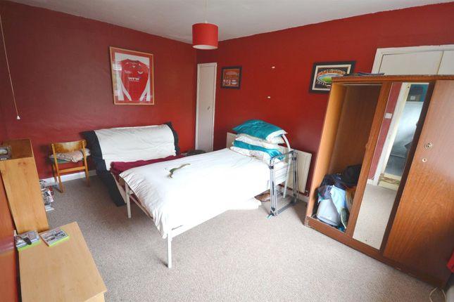 Bedroom Two of Golden Hill, Pembroke SA71