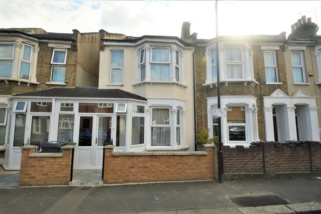 Thumbnail Semi-detached house for sale in Mayville Road, London