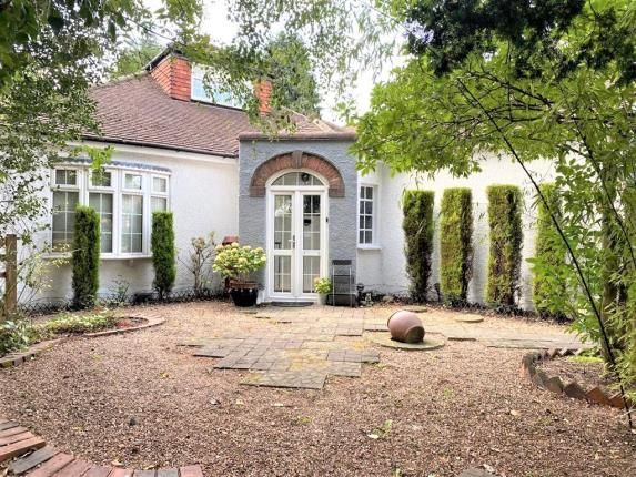 Thumbnail Semi-detached house for sale in South Eden Park Road, Beckenham, Bromley, England