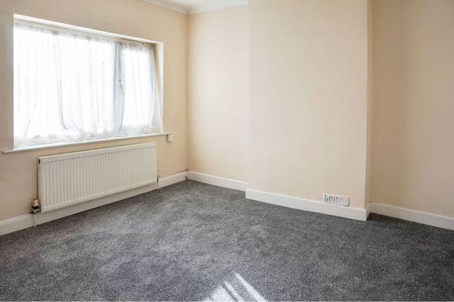 Bedroom One of Stanley Street, Grimsby DN32