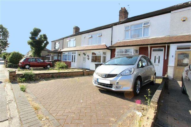 Thumbnail Terraced house for sale in Barrowell Green, Winchmore Hill, London