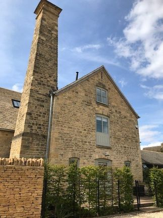 Thumbnail 3 bed semi-detached house for sale in William Smith Close, Churchill, Chipping Norton