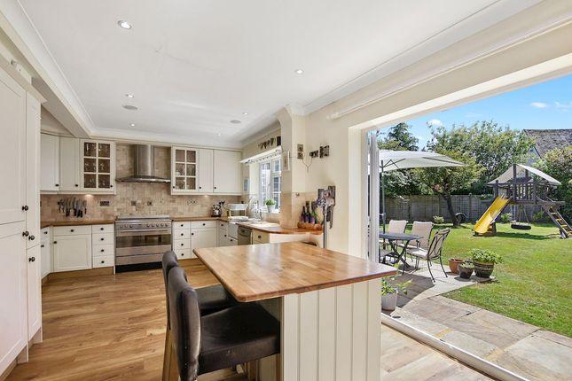 Thumbnail Detached house for sale in Winterpit Close, Mannings Heath, Horsham