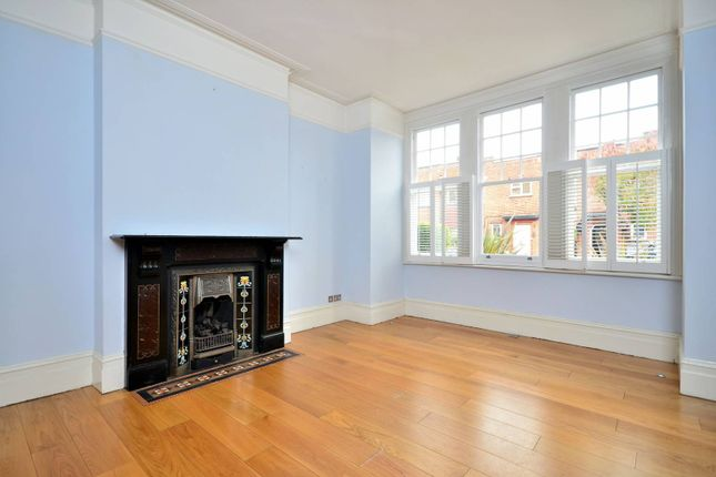 Thumbnail Terraced house to rent in Fairlawn Avenue, Chiswick