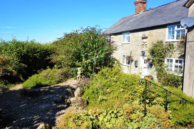 Thumbnail Detached house for sale in Lower Blandford Road, Shaftesbury