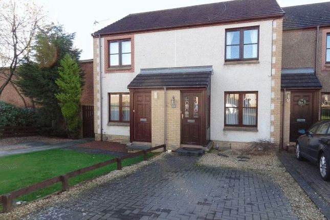 Thumbnail Semi-detached house to rent in Station Park, East Wemyss, Fife