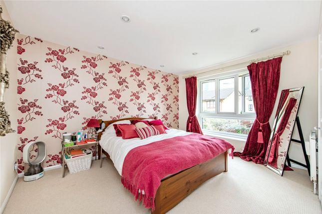Bedroom 2 of Roffey Street, London E14