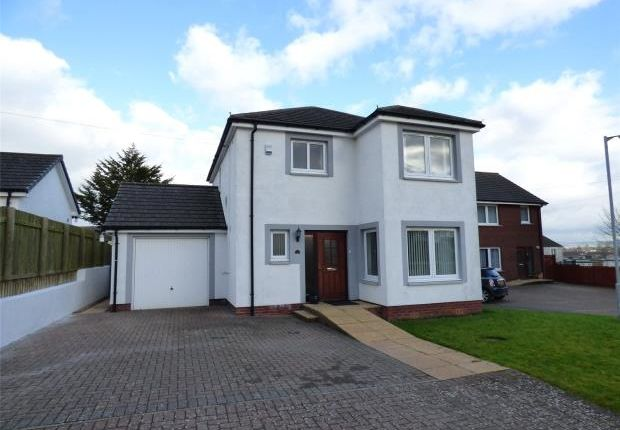 4 bed detached house for sale in Hardthorn Villas, Dumfries, Dumfries And Galloway