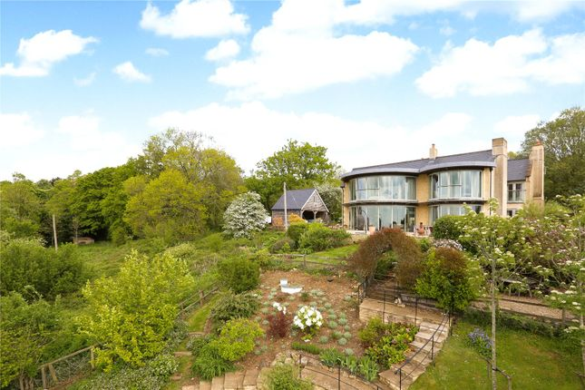 Thumbnail Detached house for sale in Bowden Hill, Lacock, Wiltshire