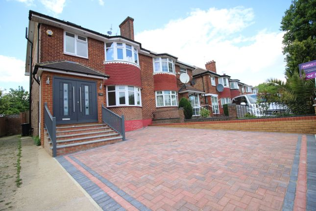 Thumbnail Semi-detached house for sale in Perryn Road, Acton
