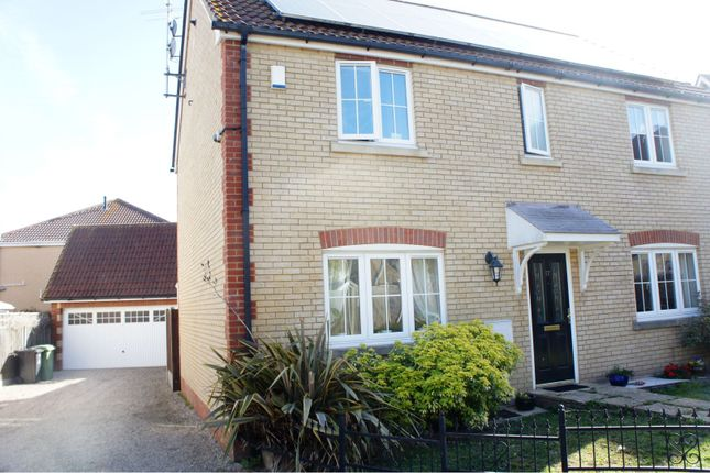 Thumbnail Detached house for sale in Mayland Quay, Chelmsford