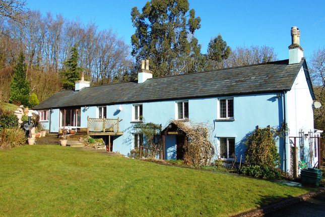 Thumbnail Detached house for sale in Lettons Way, Dinas Powys