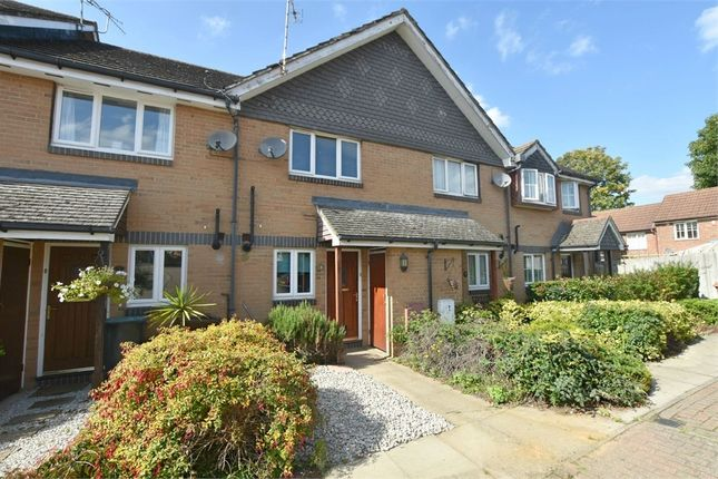 Thumbnail Terraced house for sale in Oriole Close, Abbots Langley, Hertfordshire
