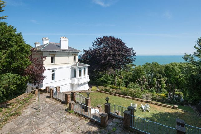 Thumbnail Detached house for sale in Hotel Road, St Margarets Bay, Dover, Kent