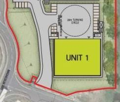 Thumbnail Industrial for sale in Unit 1 Titanium Park, At Burnley Bridge, Magnesium Way, Burnley, Lancashire