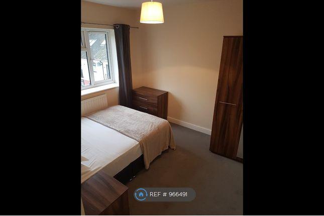Fantastic Double Room With En-Suite Let