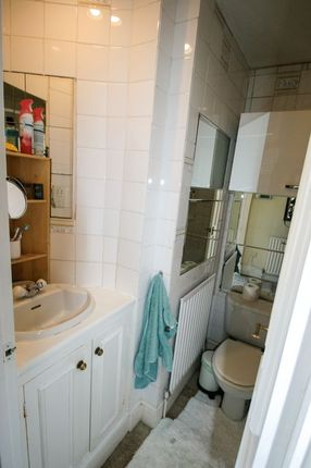 Bathroom of Fox Lane, London N13