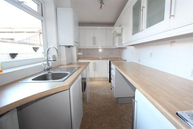 Kitchen of Beaconsfield Street, Darlington DL3