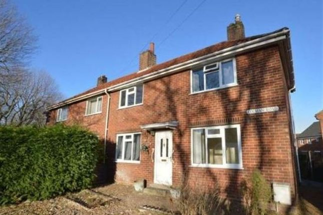 Thumbnail Property to rent in Colman Road, Norwich