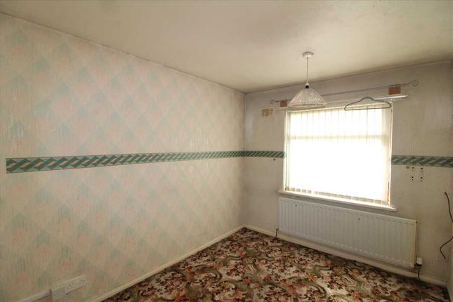 Bedroom Two of Bewley Drive, Kirkby, Liverpool L32