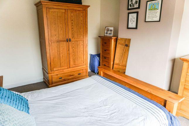 Bedroom One of Windsor Drive, Grappenhall, Warrington WA4