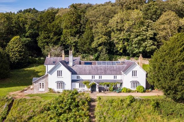Thumbnail Semi-detached house for sale in Tyntesfield, Wraxall, Bristol