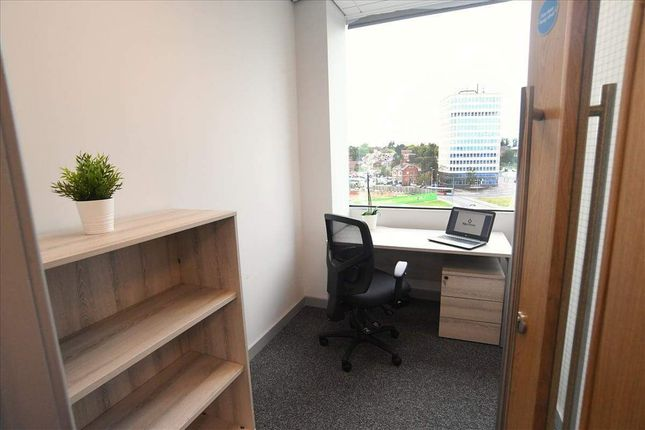 Thumbnail Office to let in Friars House, Coventry