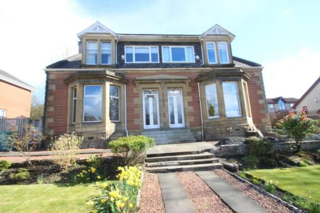 Thumbnail Semi-detached house for sale in Mavisbank Street, Airdrie, North Lanarkshire