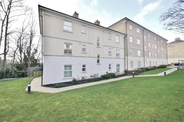 Thumbnail Flat for sale in St. Helens Mews, Brentwood
