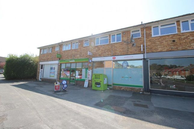 Thumbnail Maisonette for sale in Church Crookham, Fleet