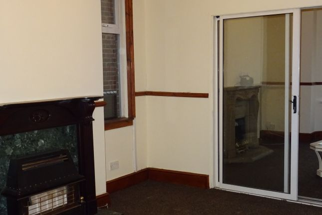 Fire Place of St Anns Rd, St Anns S65