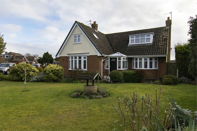 Thumbnail Detached bungalow for sale in The Serpentine, Aughton, Ormskirk, Lancashire