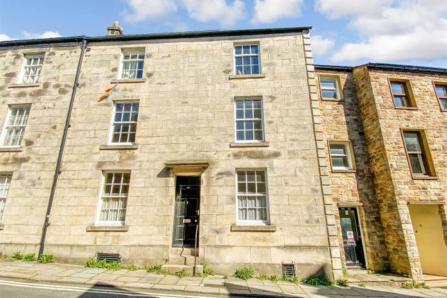 Thumbnail Flat for sale in Middle Street, Lancaster