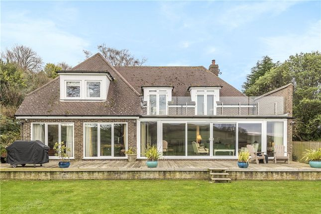 5 bed detached house for sale in Plaisters Lane, Sutton Poyntz, Weymouth, Dorset DT3