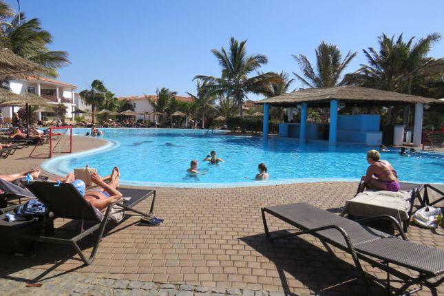Thumbnail Apartment for sale in Tortuga Beach Resort, Tortuga Beach Resoet, Cape Verde