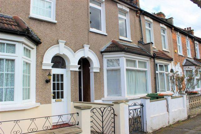 Thumbnail Terraced house for sale in Welbeck Road, East Ham