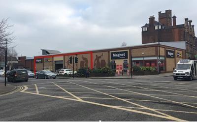 Thumbnail Retail premises to let in 2 Union Street, Burton Upon Trent