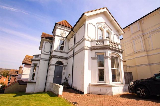 Thumbnail Studio for sale in Elphinstone Road, Hastings, East Sussex