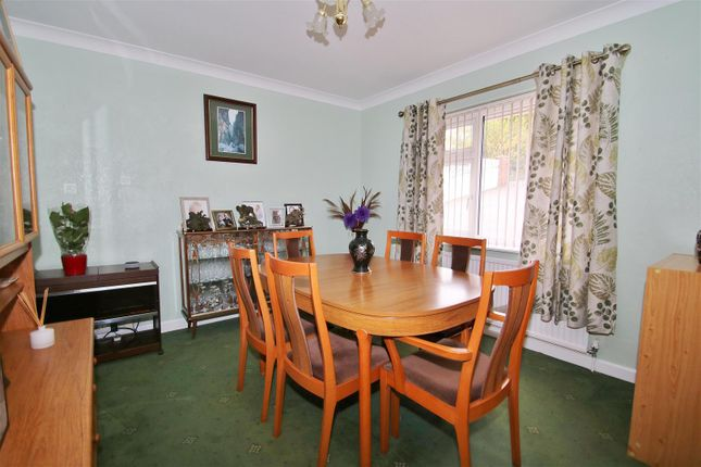 Dining Room of Greenway Road, Cinderford GL14