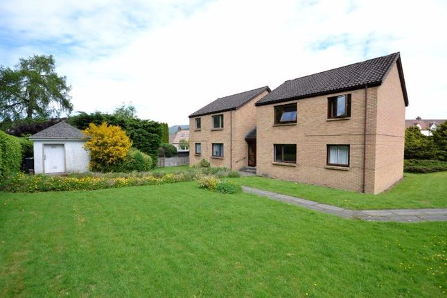 Thumbnail Flat to rent in Kingsmuir Court, Peebles, Borders