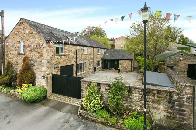 Thumbnail Detached house for sale in The Copse, 89 Main Street, Wray