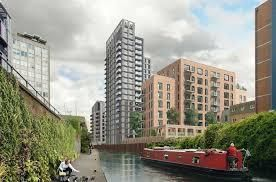 Thumbnail Flat for sale in The Barker, Snow Hill Wharf, Birmingham