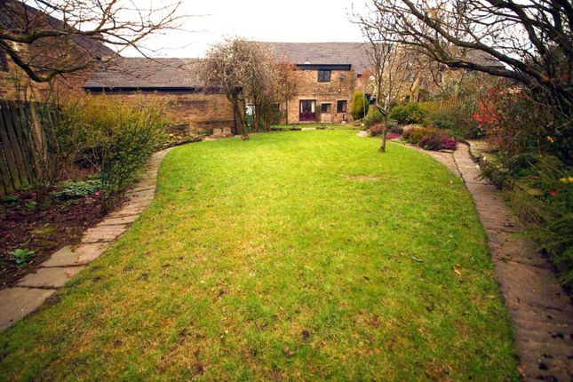 Thumbnail Mews house for sale in Barn Acre, Blackrod, Bolton