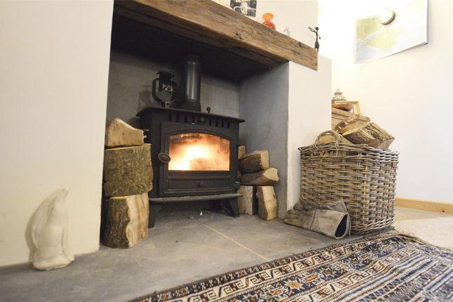 Fireplace of Mendip Villas, Wells Road, Emborough, Radstock BA3